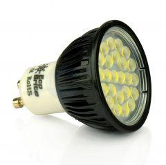 5W Gen2 24 SMD EPISTAR LED GU10