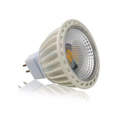 4.5W 9 SMD MR16 LED
