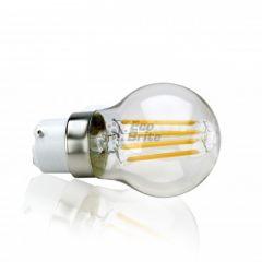 3.5W B22 LED Filament Golfball