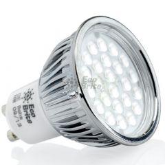 5W Gen3 24 SMD EPISTAR LED GU10