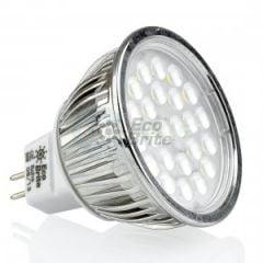 5W Gen3 24 EPISTAR LED SMD MR16