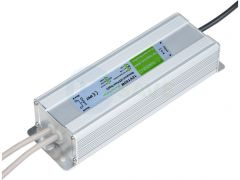 150W 12V IP67 LED Transformer / Driver