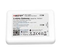 Wi-Fi Gateway for LED Strip Control (WL-BOX1)