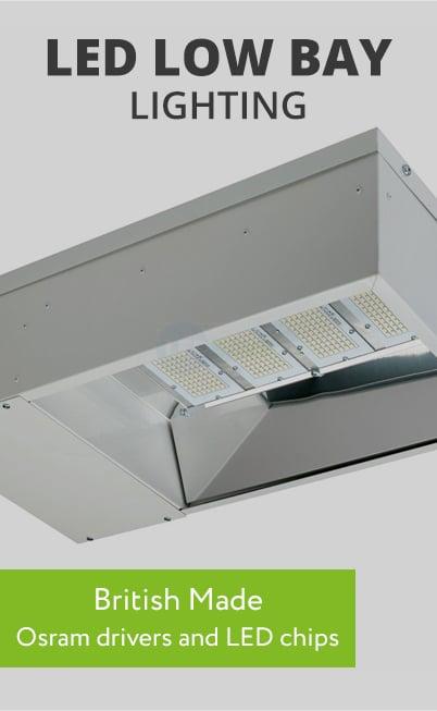 LEDSave Lighting