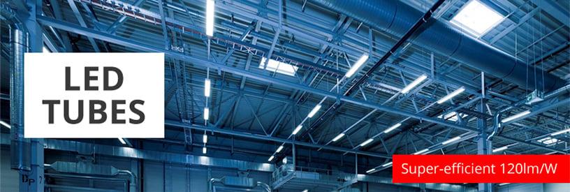 LedSave LED Tubes